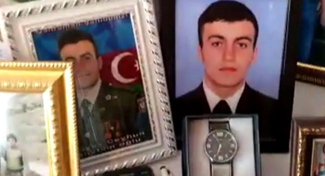Şəhid Ceyhun İsayev
