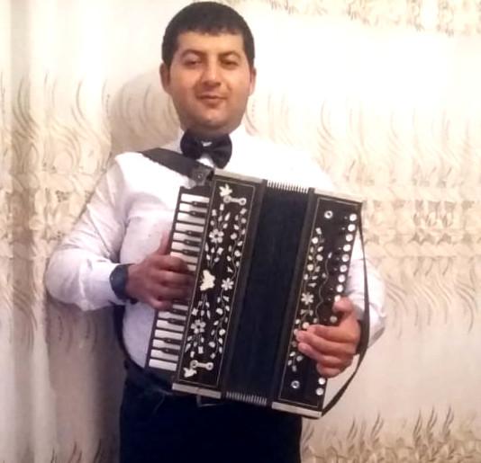 Şəhid İbrahimov Alim Səhrab oğlu