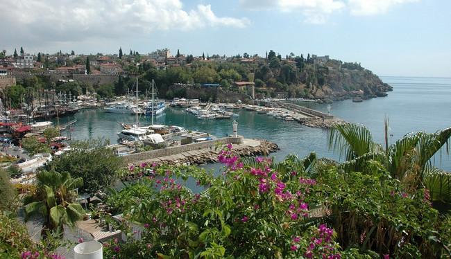Antalya, Türkiyə