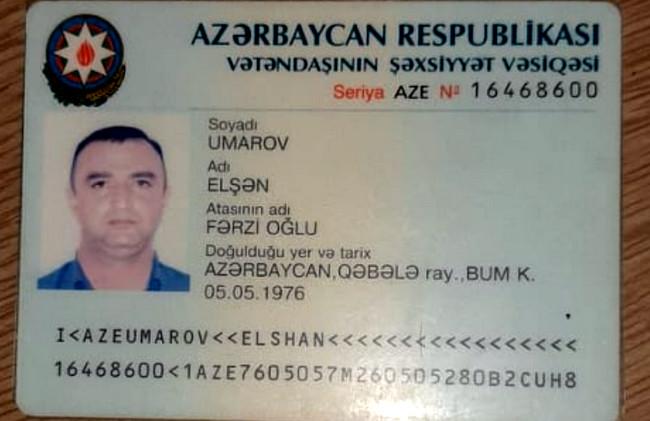 Elşən Umarov