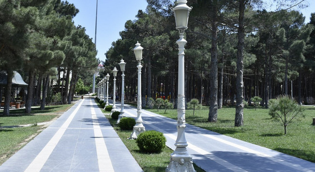 İstirahət parkı