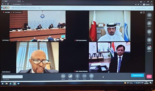 ÜGT Siyasi Komissiyasının sessiyası keçirilir
