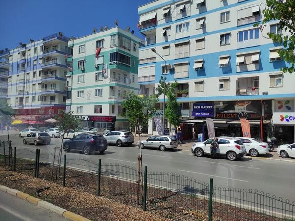 Antalya binaları