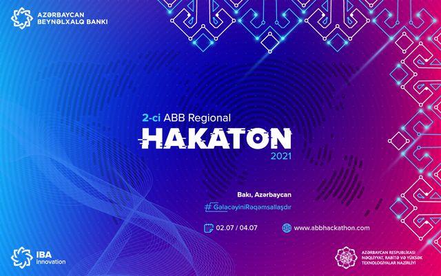 2-ci Regional Hakatona qeydiyyat başlandı!