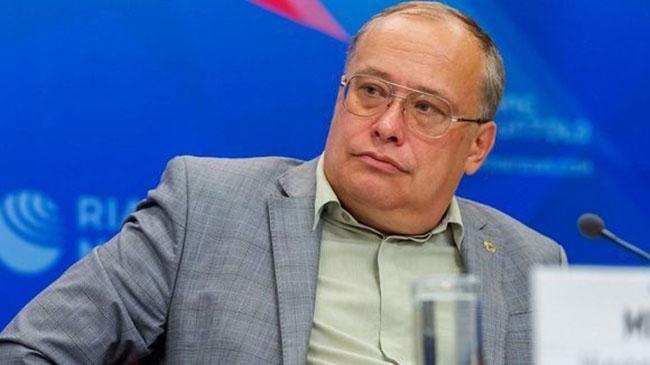 Nikolay Mejeviç