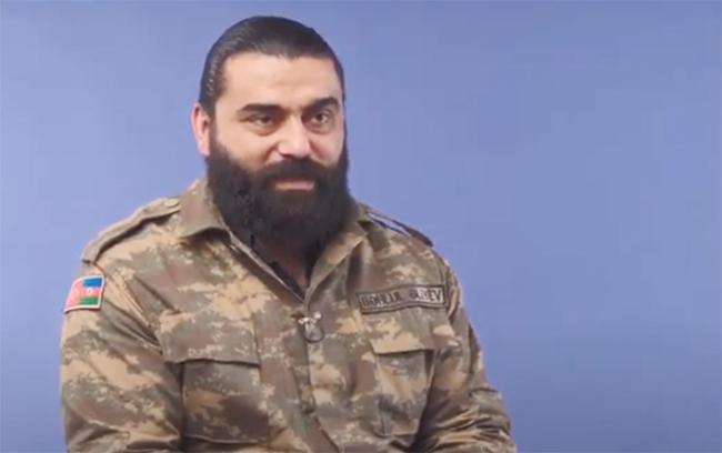 Qazi Bəhlul Əliyev