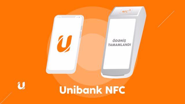Unibank müştəriləri ödənişləri telefonla edəcək