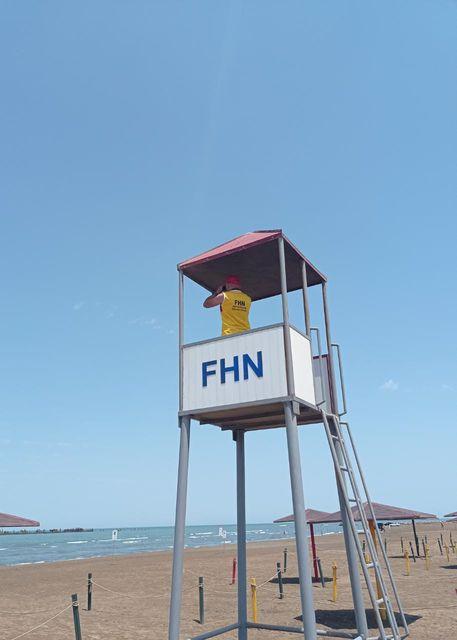 FHN xilasedici