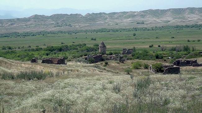 Zəngilan rayonunun Məmmədbəyli kəndi