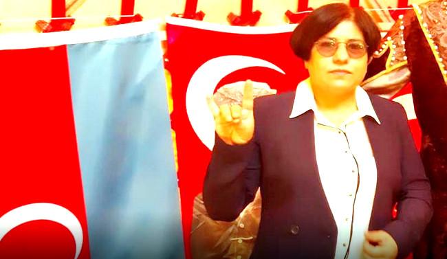 Aygün Həsənoğlu