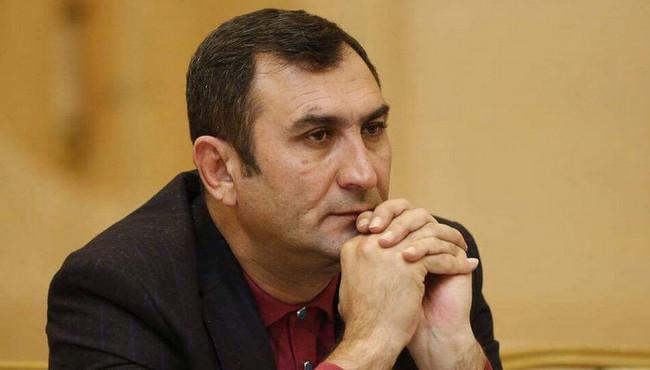 Zabil Qəhrəmanov