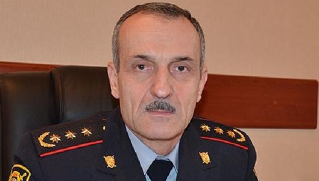 Ehsan Zahidov