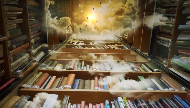 İnsanları savadsızlığa sürükləyirlər: Bağlı qalan kitabxana qapıları