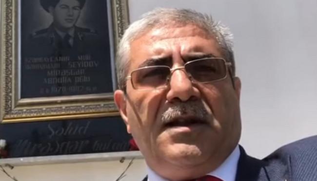Siyavuş Mustafayev