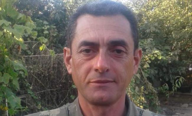 Məğrur Əli Polad