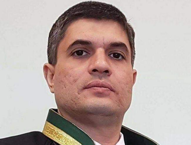 Vəkil Elmar Süleymanov