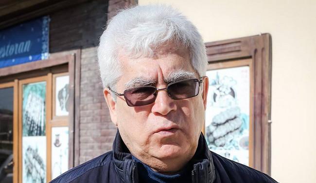 Əsabəli Mustafayev