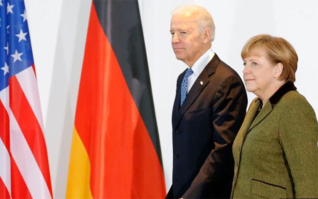 Bayden - Merkel