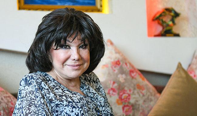 Flora Kərimovaya Prezidentin fərdi təqaüdü veriləcək