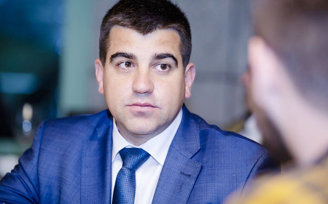 Pavel Bakunets