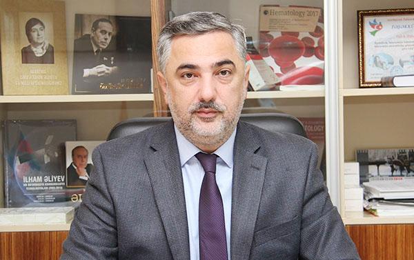 Valeh Hüseynov