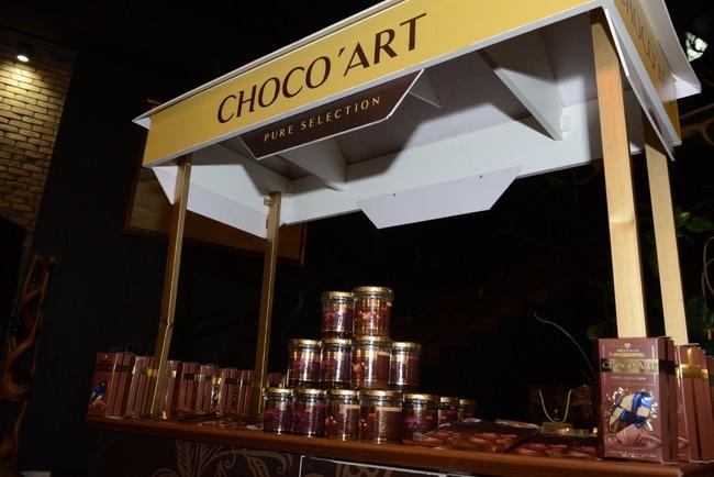 """""""Choco art"""" – ilin ən yaxşısı adına layiq görüldü"""