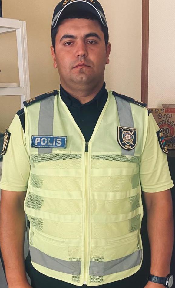 Abdullayev Elməddin