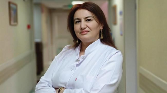 Sevinc Qurbanova
