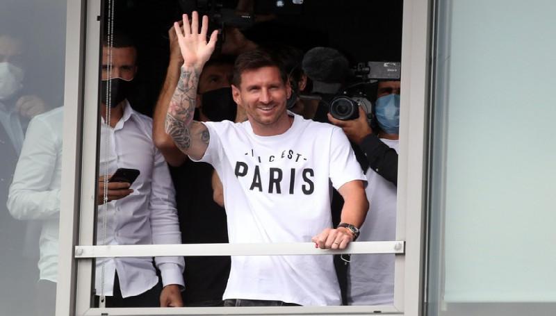 Messi Pelenin rekordunu qırıb