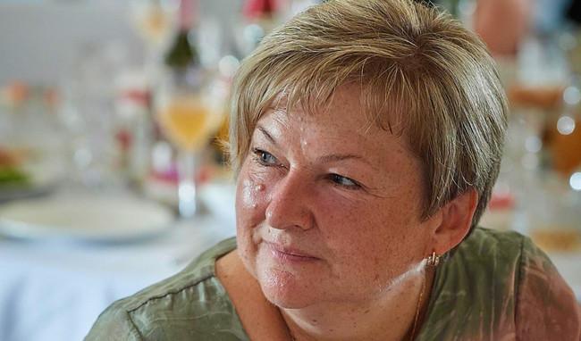 Olqa Dmitriyeva