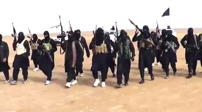İnterpol tərəfindən axtarışda olan İŞİD terrorçusu saxlanılıb