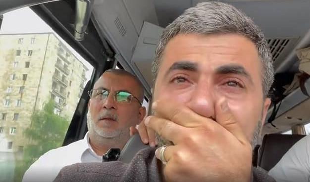 Hacı Surxay, Zaur Baxşəliyev