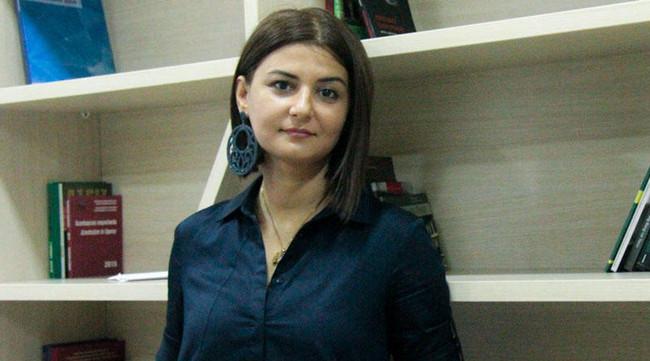 Aysel Aydın Əlizadə