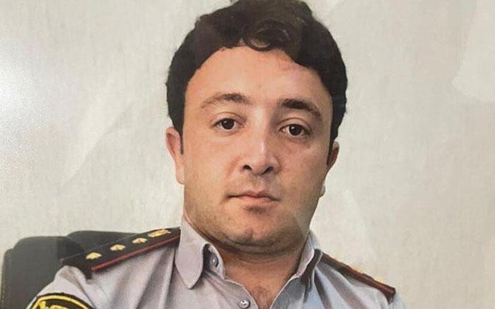 """""""Maşın bazarı""""ndakı partlayışda ölən polis sabiq rəisin oğlu imiş"""