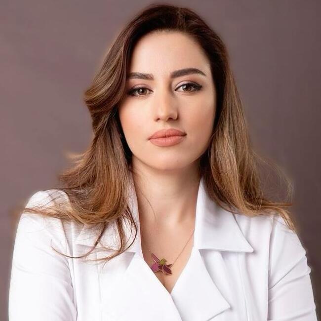 Kosmetoloq Səadət Mustafayeva