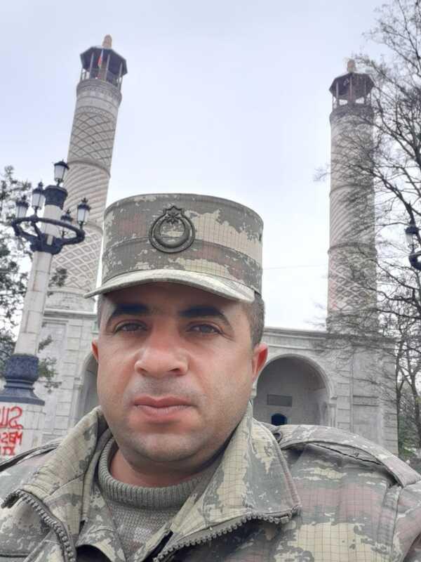 Şəhid Ağalarov Nahid Musa oğlu