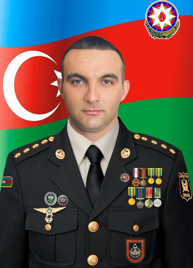 Şəhid Nurlan Mustafayev