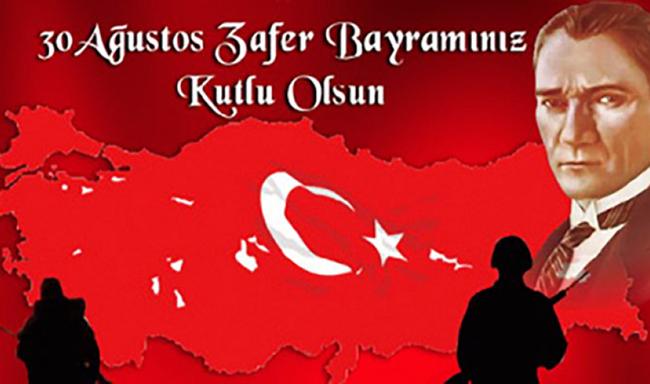 Bu gün Türkiyə Zəfər Bayramının 99-cu ilini qeyd edir