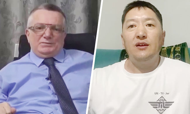İsfəndiyar Vaqabzadənin Rusiyaya girişi 50 il müddətinə qadağan edilib