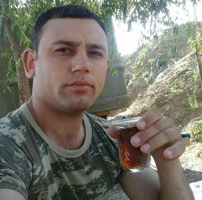 Quliyev Rahib Nəriman oğlu