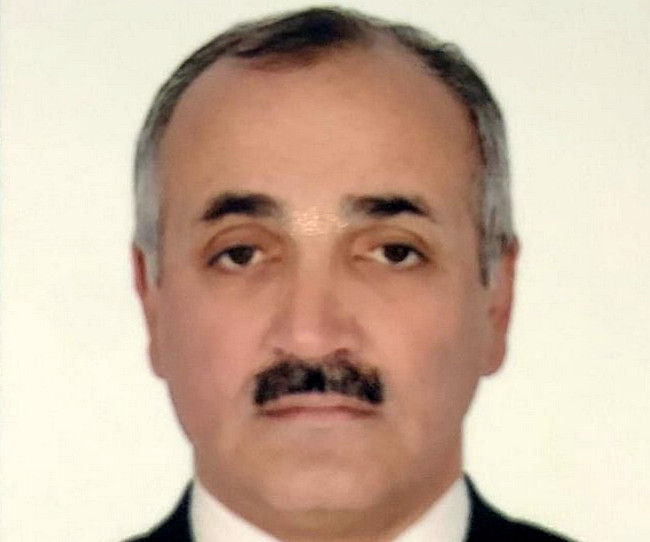 Vasif Məmmədov