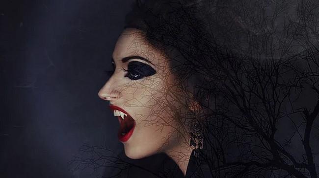 Vampir hekayələri gerçəkləşir - Hər gün qan içməsə, dayana bilmir