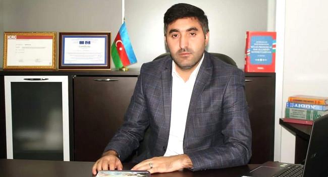 Əziz Qənbərov