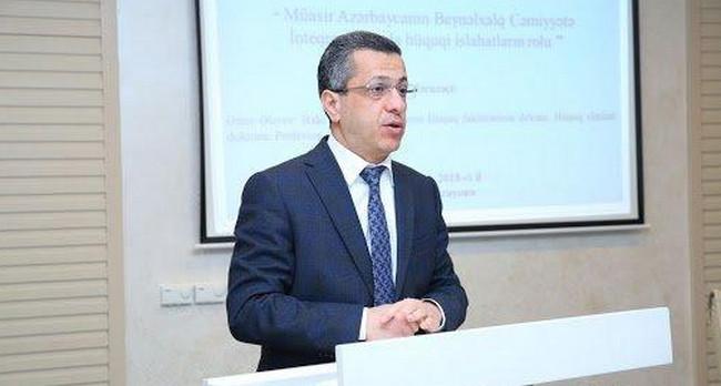 Professor Əmir Əliyev