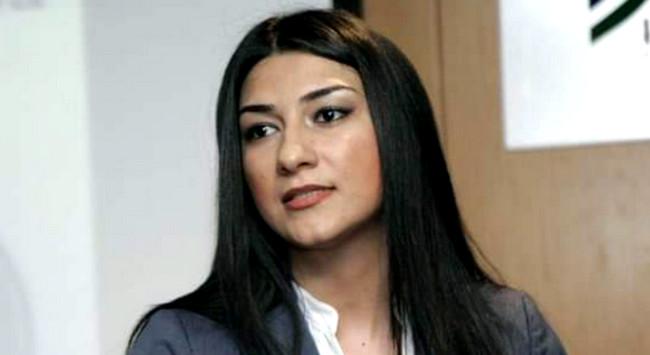 Gülsel Səfərova
