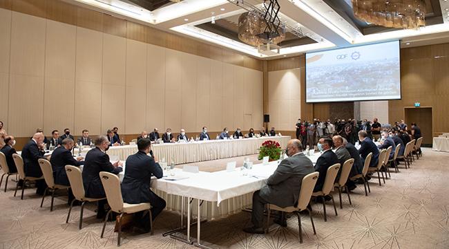 Kapital Bank Qarabağ Dirçəliş Fondunun xüsusi sertifikatına layiq görülüb