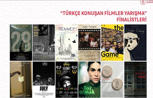 """Şuşaya qayıdış hekayəsi: """"28"""" filmi nümayiş etdirilib"""