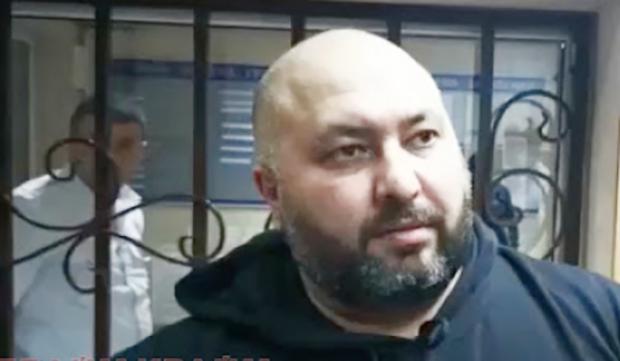 Azərbaycanlı kriminal avtoritet Rusiyada saxlanıldı