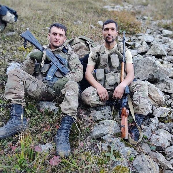 Şəhid Turan Nadir oğlu Məmmədov