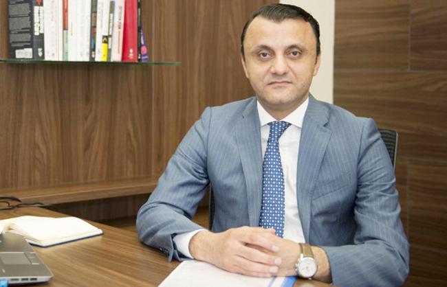TƏBİB-in sədri vəzifəsini Vüqar Qurbanov icra edəcək
